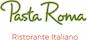 Pasta Roma logo