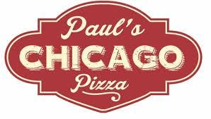 Paul's Chicago Pizza