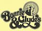 Bonnie & Clyde's Pizza Parlor logo