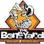 The Boneyard logo