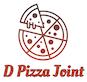 D Pizza Joint logo
