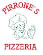 Pirrone's Pizzeria logo