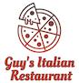 Guy's Italian Restaurant logo