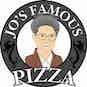 Jo's Famous Pizza logo