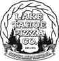 Lake Tahoe Pizza Company logo