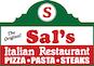 Sal's Italian Restaurant & Pizza logo