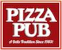 Pizza Pub logo