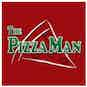 The Pizza Man of Hooksett logo