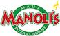 Manoli's Pizza Company logo