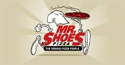 Mr Shoes Pizza