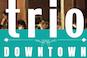 Cafe Trio logo