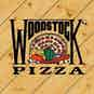 Woodstock's Pizza Pacific Beach logo