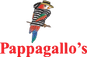 Pappagallo's Pizza logo