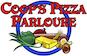 Coop's Pizza logo
