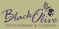 Black Olive Restaurant & Pizzeria logo