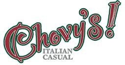 Chovy's Italian Casual