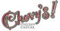 Chovy's Italian Casual logo