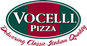 Vocelli Pizza of Alexandria logo