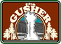 Gusher Pizza & Sandwich Shoppe logo