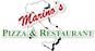 Marino's Pizza & Restaurant logo