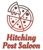 Hitching Post Saloon logo