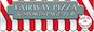 Fairway Pizza & Family Sports Page Pub logo