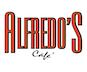 Alfredos Pizza logo
