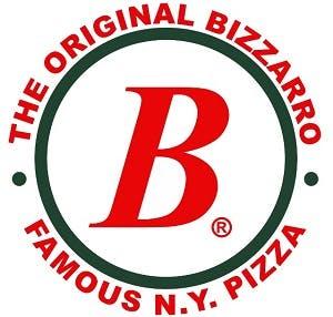 The Original Bizzarro Famous N.Y. Pizza