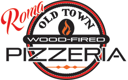 Roma Old Town Wood Fired Pizzeria