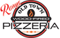 Roma Old Town Wood Fired Pizzeria logo