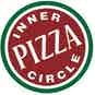 Inner Circle Pizza  logo