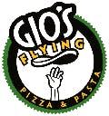 Gio's Flying Pizza & Pasta