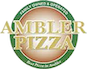 Ambler Pizza logo
