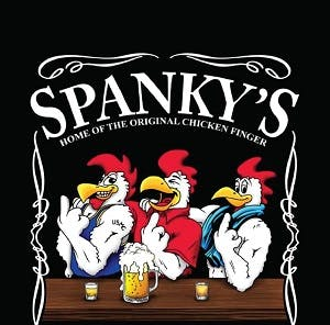 Spanky's Pizza Galley & Saloon