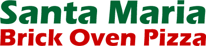 Santa Maria's Brick Oven Pizza
