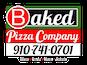 Baked Pizza Company logo