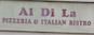 Al Di La Pizzeria & Bistro logo