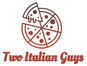 Two Italian Guys logo