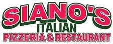 Siano's Italian Pizzeria & Restaurant