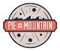 Pie On The Mountain logo