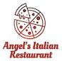 Angel's Italian Restaurant logo