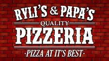 Ryli's & Papa's Pizzeria