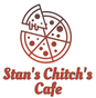 Stan's Chitch's Cafe logo