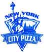 NY City Pizza logo