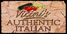 Vicini's Italian Restaurant & Pizzeria