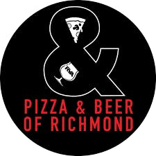 Pizza & Beer of Richmond