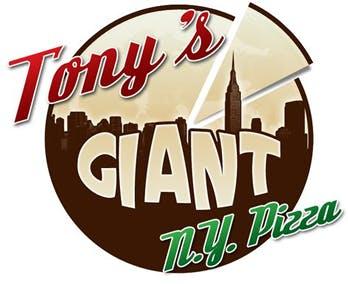 Tony's Giant Pizza & Grill