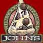 Johns Wildwood Pizzeria logo
