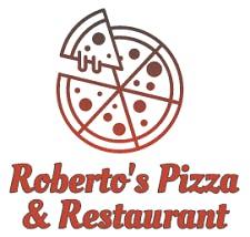Roberto's Pizza & Restaurant