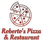 Roberto's Pizza & Restaurant logo